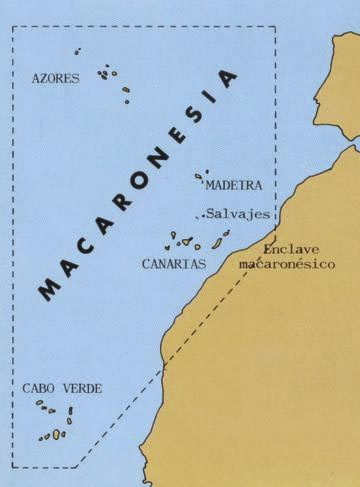 Macaronesia